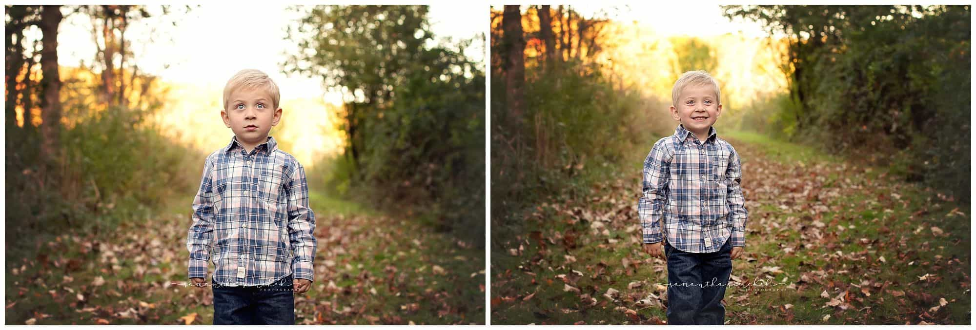 cincinnati photographer mini session at french park sinchek