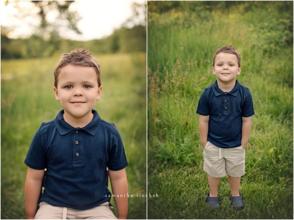 cincinnati family photographer sinchek