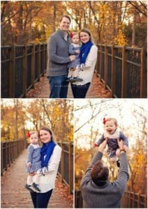 cincinnati family photographer fall sharon woods mini session sinchek